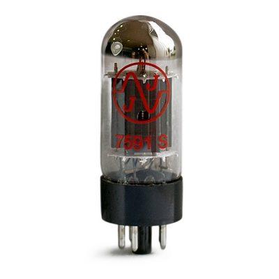 JJ 7591S Power tube