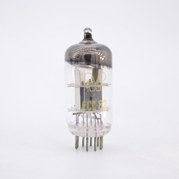 High Quality German RFT 12AU7 preamp tube