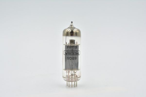 Mesa Boogie EL84 / 6BQ5 Power Tube