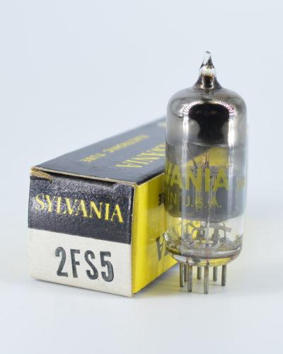Sylvania 2FS5