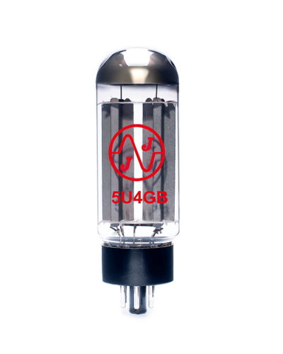 JJ 5U4GB Rectifier Tube