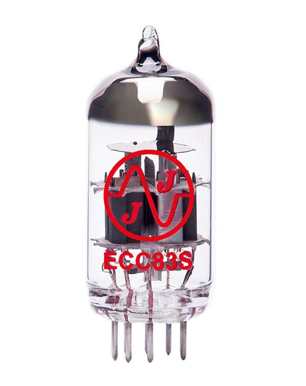 JJ-ECC83S 12AX7 Preamp Tube