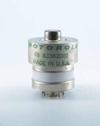 Motorola Eimac 65 83382D02