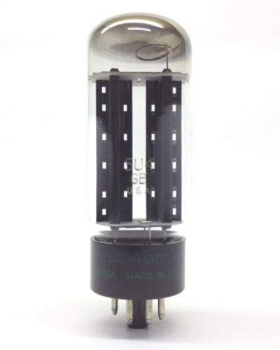 Sylvania 5U4GB Rectifier Tube