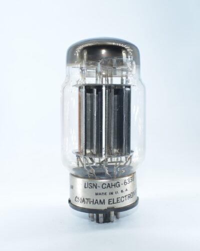 Chatham USN-CAHG-6336 Power Tube