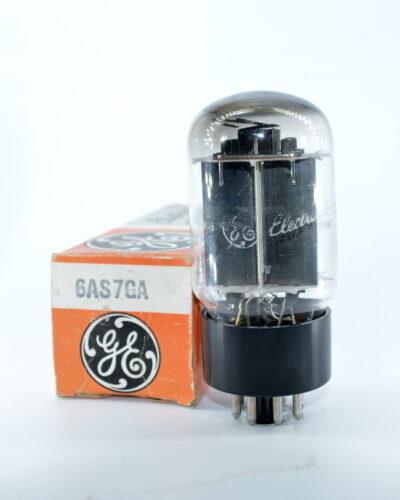 GE-6AS7GA Power Tube